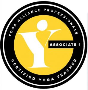 Yoga Teacher Professional Registration