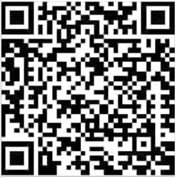 QR Code to Member Yoga Alliance Professionals UK page